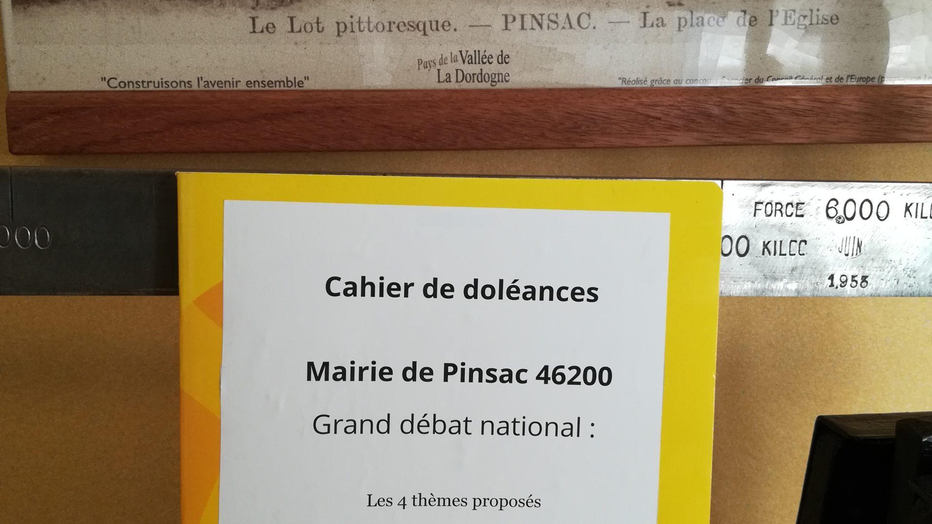 Pinsac